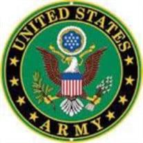 SFC. James Edward Shappie (U.S. Army, Ret.)