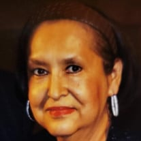 Mrs. Yolanda Quintero