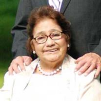 Martha Cervantes