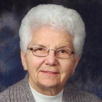 Phyllis O. Hollar