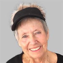 Kathleen Margaret Schull