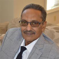 Govind Reddy