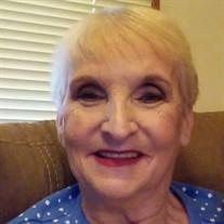 Lillian Hall Snuggs