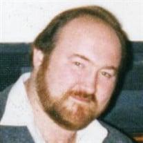 Paul F. Charvat