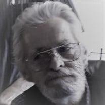 Douglas Gordon Billings