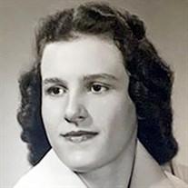 Shirley Lou Cropper