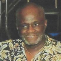 Phillip Peterson Sr.