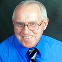 Kenneth James Lynes