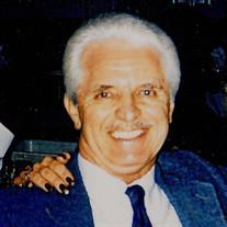 """Charles """"Sonny"""" L. Sullivan"""