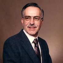 Robert E. Hine