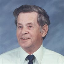 Charles Howard Amers