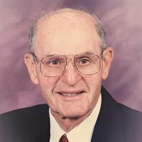 Donald Clark Watson