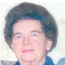 Shirley O'Brien Swofford