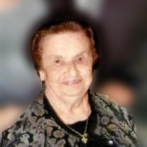 Dora Poulos