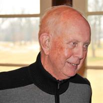 Carl Victor Johnson, Jr.