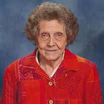 Rosalia C. Doolen