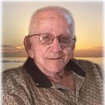 Carroll P. Cossich, Sr.