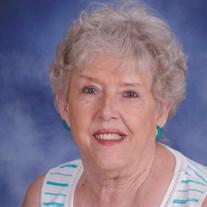 Carolyn Faye Edwards Smith