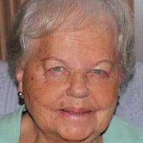 Mrs. Pauline G. Winterstein