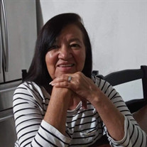 Mrs. Ada Irma Molina