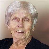 Wanda J. Pandoff