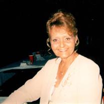 """Margaret """"Margo"""" M. Guel-Blankenbaker"""