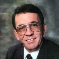 Jerry Smallwood