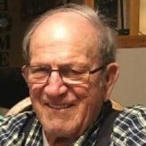 Harry E. Swanson