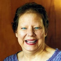 Karen Kay Ricke