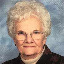 Velma R. Merrick