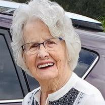 Dorothy Gloria Kinaci