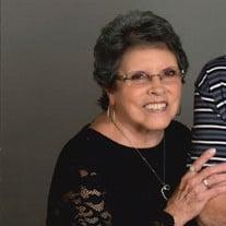Mrs. Stella Hicks