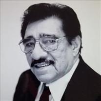 Jesse Herrera