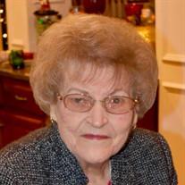 Helen Louise Haubrich of Selmer, TN