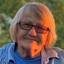 Betty Seiberling