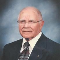 Wayne Earl Kellogg