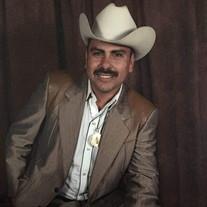 Mr. Antonio Gutierrez