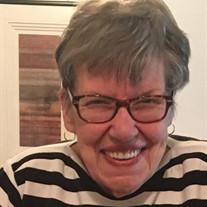 Barbara A. Shambach