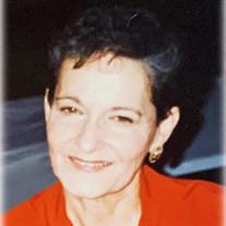 Mildred Huval Desormeaux