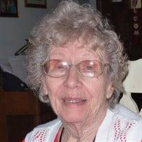 Lorene Ellenore Hardman