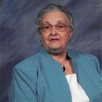 Joyce Marie Clack
