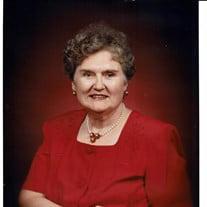 Nelda Jean Hudson