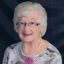 Doris Moad Abell