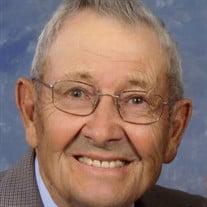 Paul Kenneth Saylor