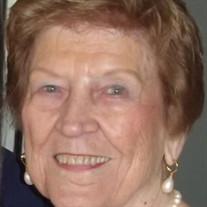 Mrs. Evelyn P. Calvin