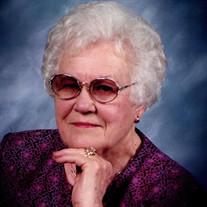 Jeannette Miller Bates