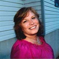 Mrs. Melody Ann Firth Rankin