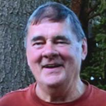 Roger Frank Ewert