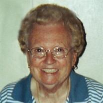 Pearl A. Premo