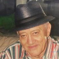 Mr. Waymond Monzell Greenfield Sr.
